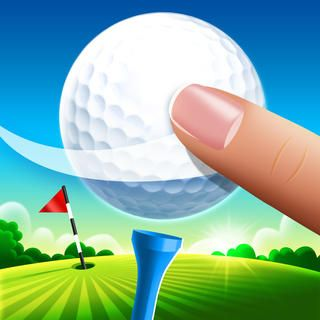 Flick Golf HD on the App Store on iTunes (With images