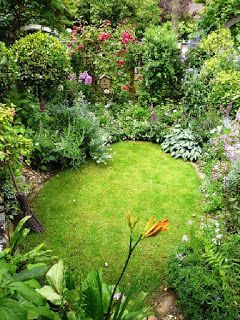 Photo of Atemberaubende versunkene Garten-Ideen