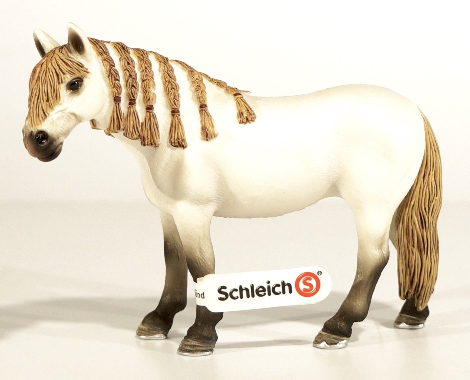 Horse Club Schleich Andalusian Mare Toy