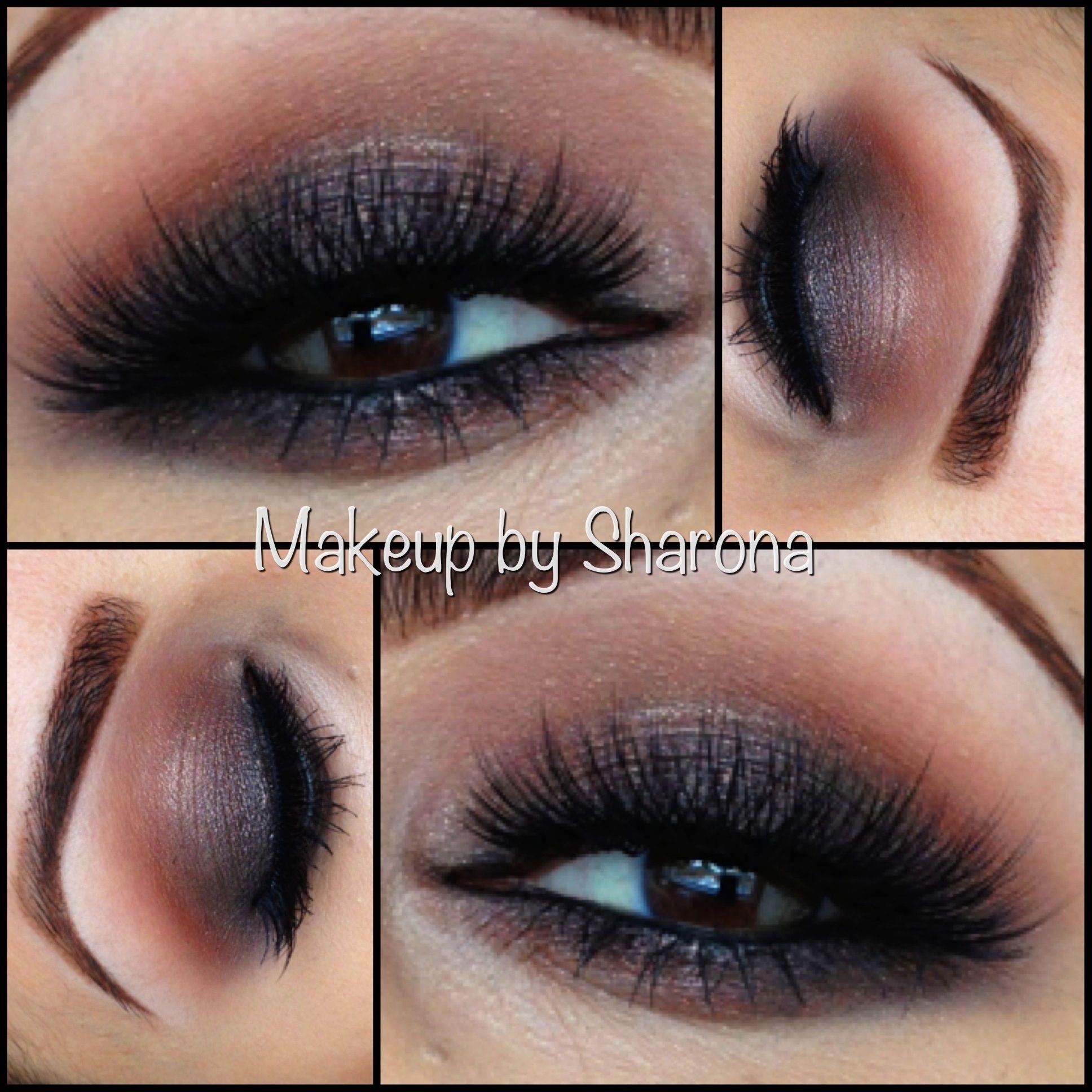 Follow On Facebook Makeup By Sharona