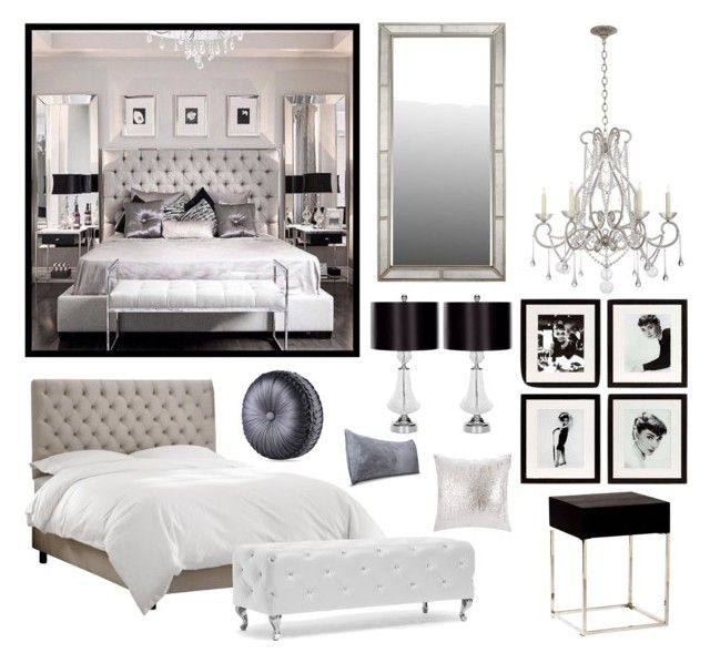 schlafzimmer by raushan willms on polyvore featuring interior interiors interior design - Home Interior Design Ideen Schlafzimmer