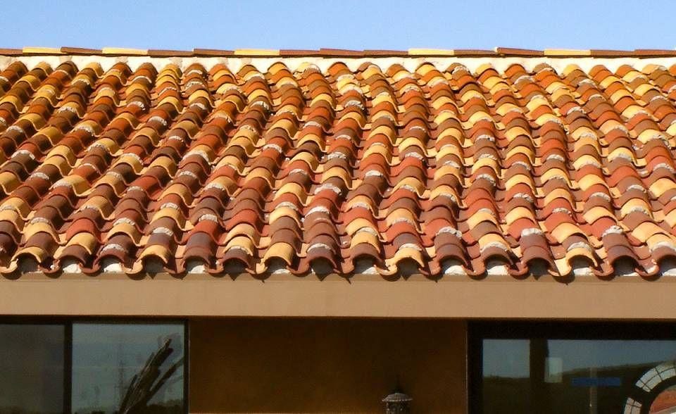 Serpentine Installation Ventura Ca Classic S Mission Spanish Clay Roof Tile In 14 3 2f43 Ssc Villa Rosso Blend 19 2 Clay Roof Tiles Clay Roofs Roof Tiles