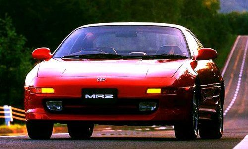 1000+ images about MR2 on Pinterest | Toyota mr2 and Toyota