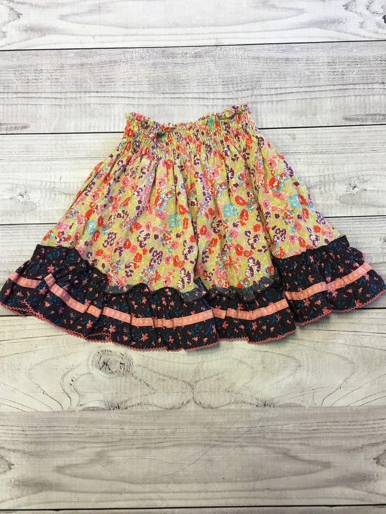 Matilda Jane Ashton Skirt- Size 6 NWT