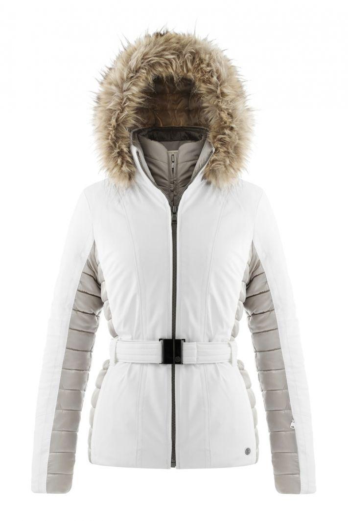 Une offre à ne pas rater sur le site www.freedom2go.be! Moins 30% sur la  Veste de ski Poivre blanc Veste ski stretch d pb 1f3295c0d80