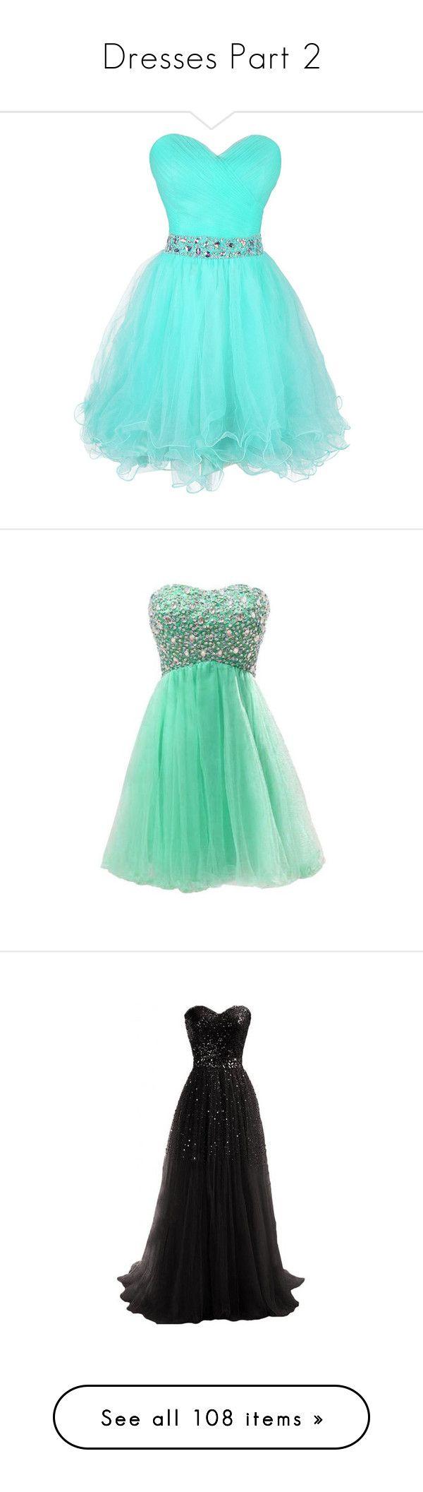 Dresses Part 2\
