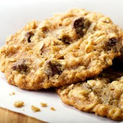 Clementine's Oatmeal Chocolate Chip Cookies Recipe.