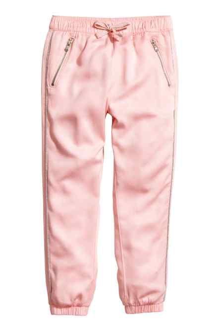 Venta Pantalones Para Ninas En Stock
