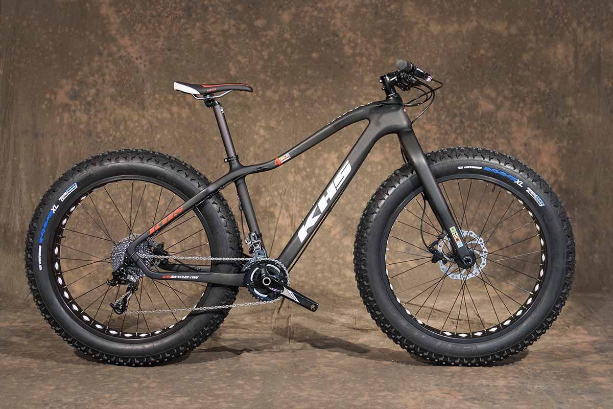 4season 5000 Carbon Ciclismo Esportes