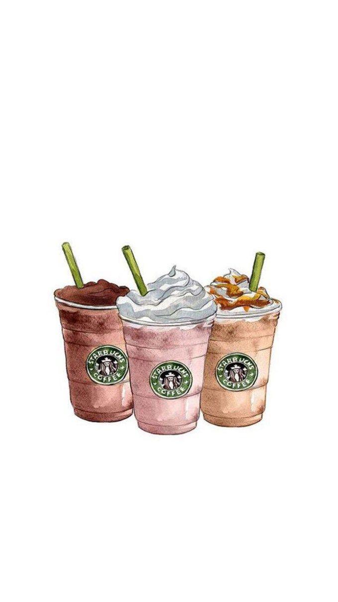 おしゃれ スターバックスコーヒー14 Coffee Wallpaper Iphone Starbucks Wallpaper Starbucks Art