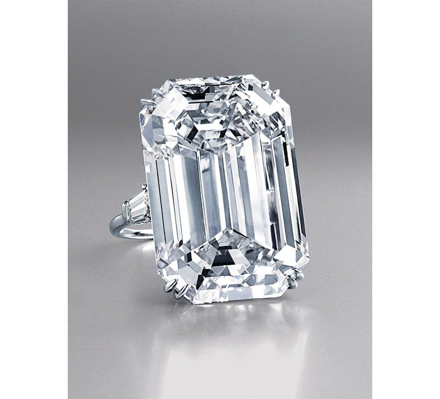 Favori Les diamants d'Harry Winston | Harry winston, Diamants taille  XV04