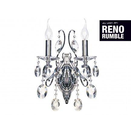 Wall chandelier lamp,Beacon Lighting