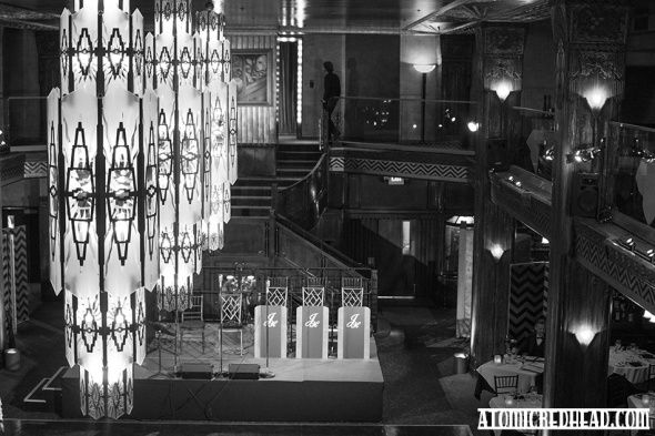 Visit the faux 20s club that inspired the lobby for ahs for Ahs hotel decor