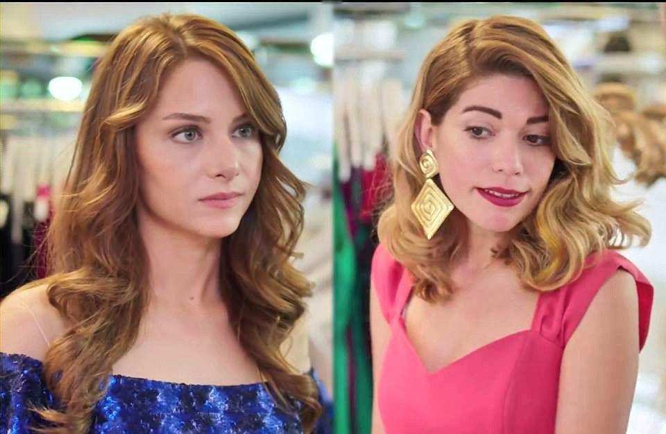 Pin By Mariana Nicolae On Bahar Viata Furata Serial Turcia Turkish Beauty Turkish Actors Celebrities