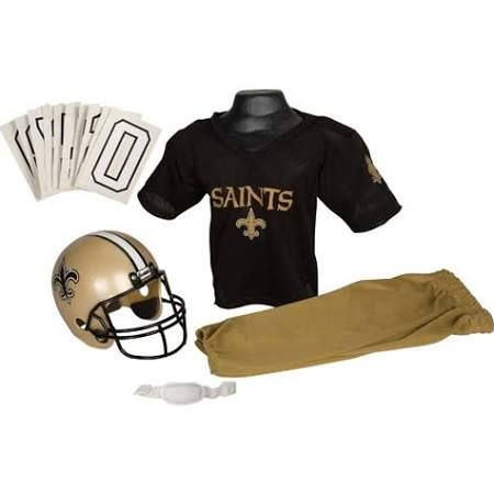 toddler football halloween costumes, the new orleans saints - Google Search