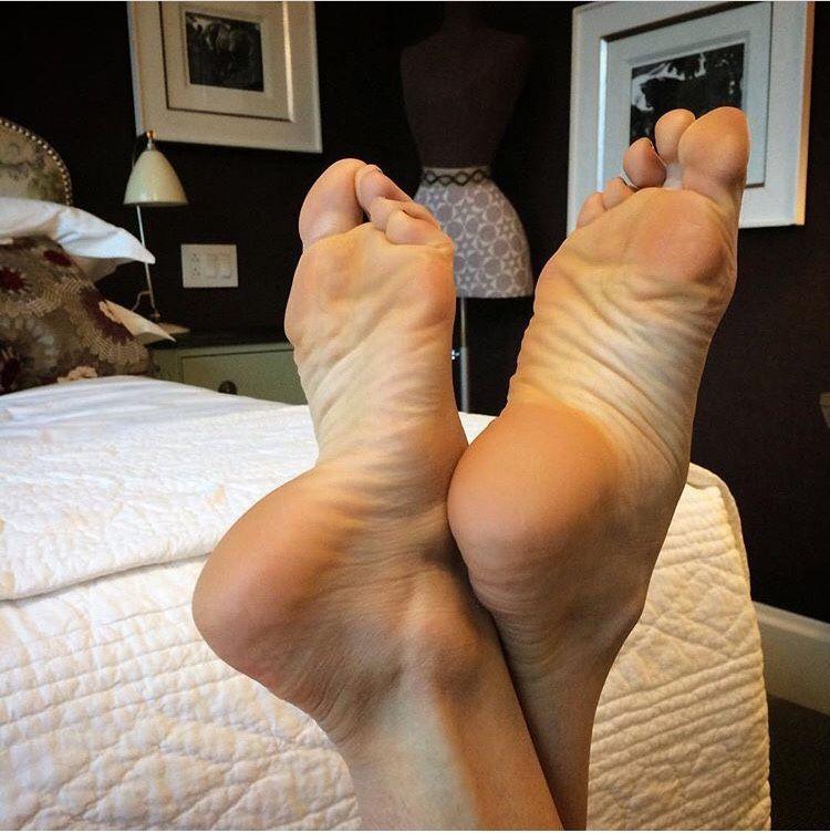 Sexy Foot Soles 97