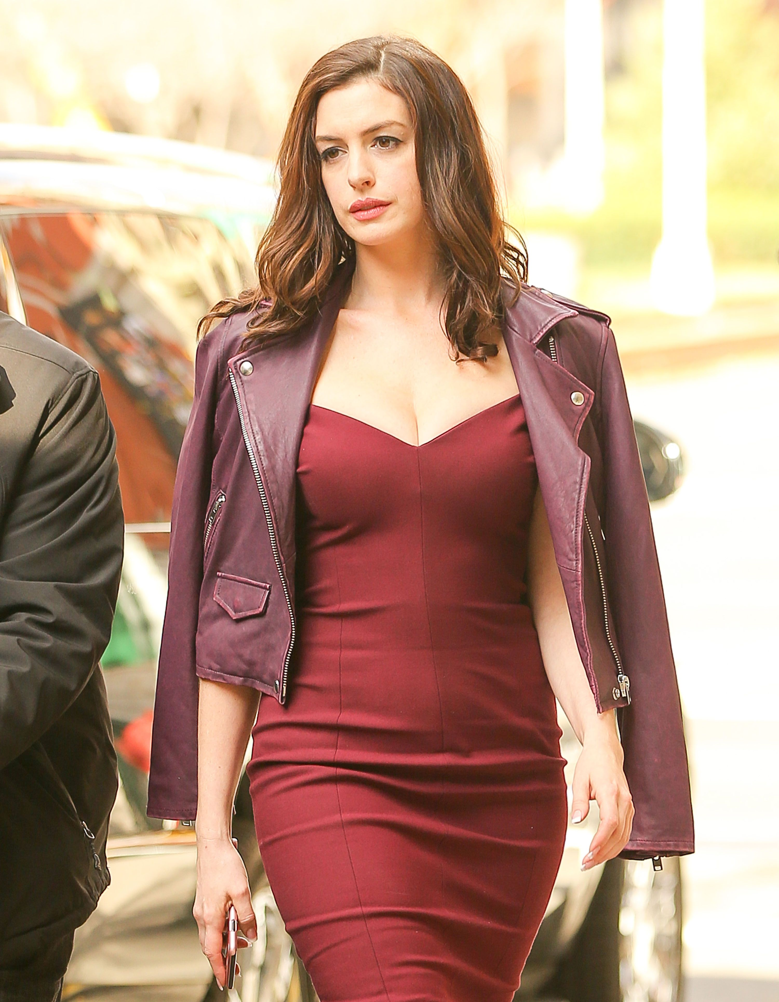 Young Anne Hathaway nude (21 photos), Ass, Fappening, Boobs, butt 2017