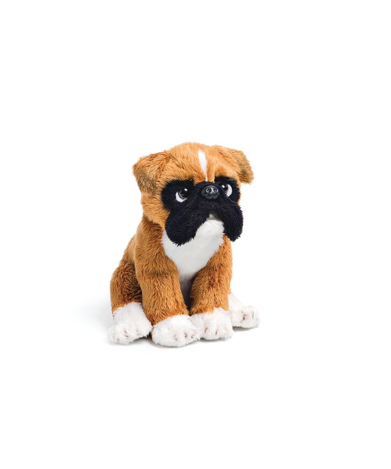 Boxer Beanbag In 2021 Plush Animals Animal Dolls Pet Toys [ 1536 x 1280 Pixel ]