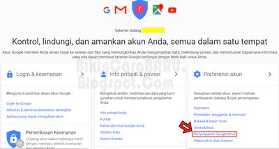 Pin Oleh Membikincarabaru Di Cara Menyimpan File Ke Google Drive Pake Komputer Hp Android