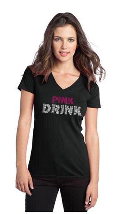 Pink Drink Plexus