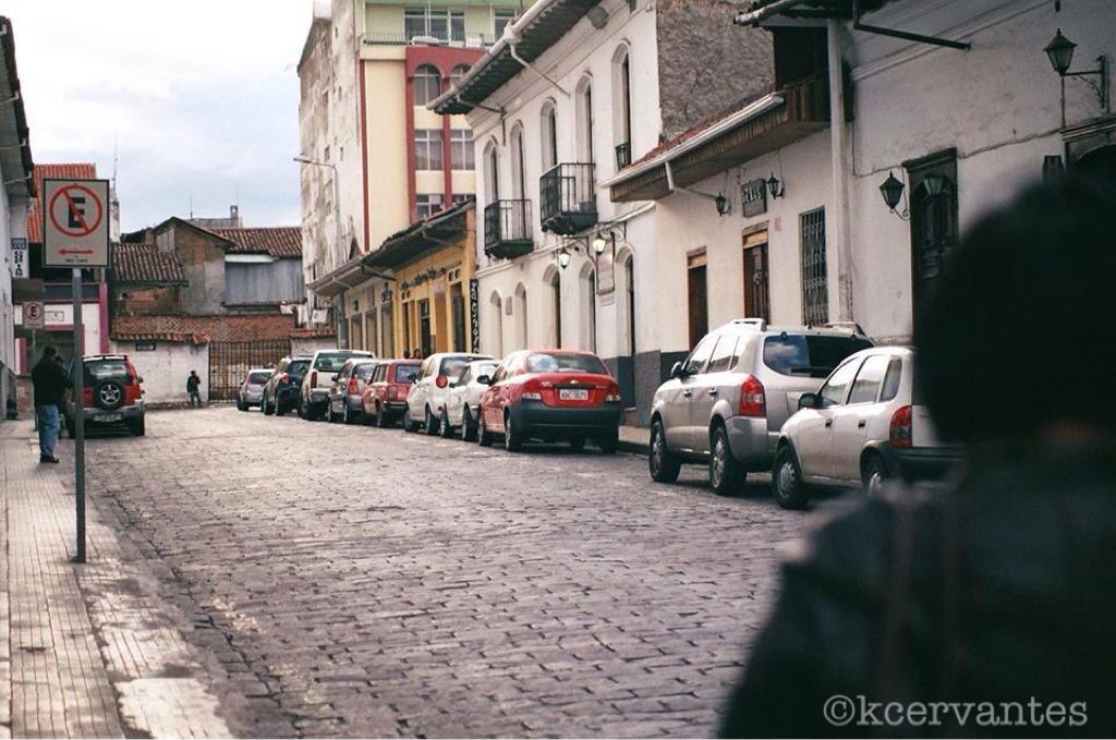 Cuenca, Ecuador  Pic Sarah spadoni
