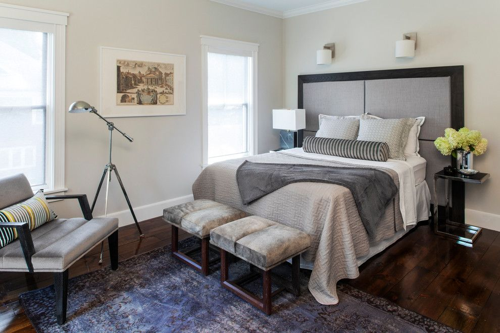 King Headboard Ideas | Headboards King Size Beds Ideas For Bedroom  Transitional Design Ideas .