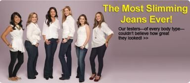 90219369176 The Best Jeans For Every Body Type-Shape Magazine