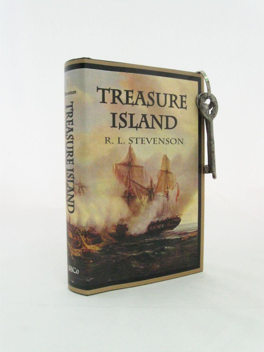 Treasure Island by Robert Louis Stevenson (2007, CD, Unabridged)