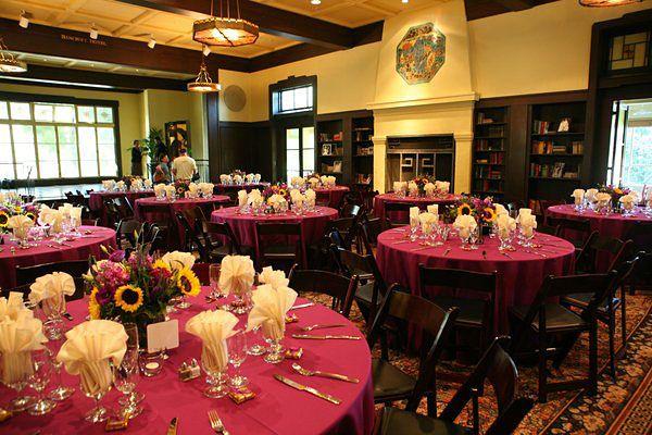 My Top Pick Bancroftel Berkeley Wedding Venue Bay Area Events Wedding Designs