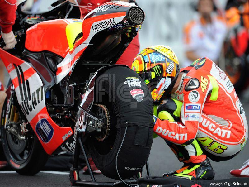 MotoGP via Flex.it - Gigi Soldano Photography