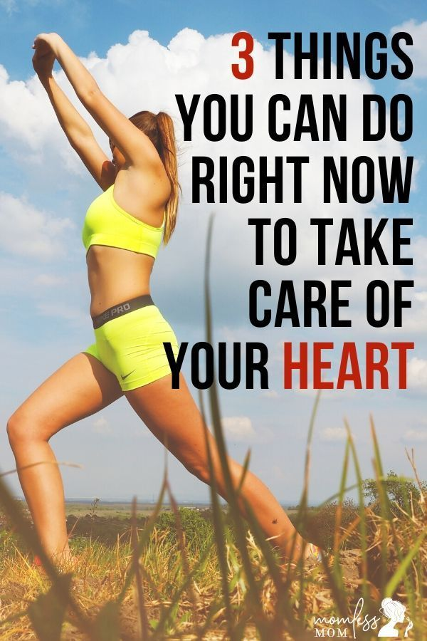 What can women do to prevent heart disease? Here are some heart health tips to follow every single day for the rest of your life!