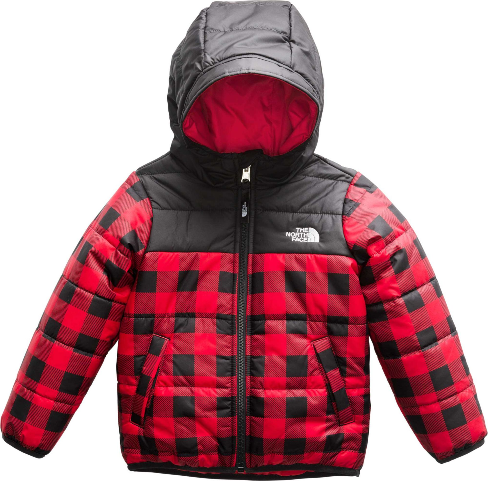 f82cdc83b The North Face Toddler Boys' Reversible Perrito Jacket in 2019 ...