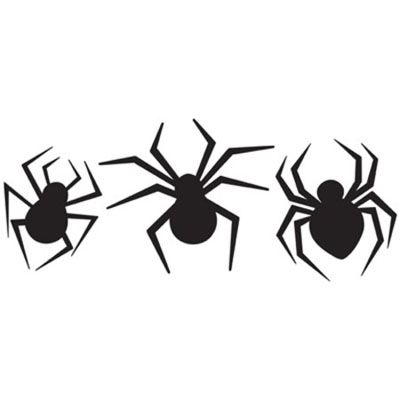 paper spider cutouts 990221jpg 400400 pixels halloween ideasprojectstreats pinterest halloween ideas