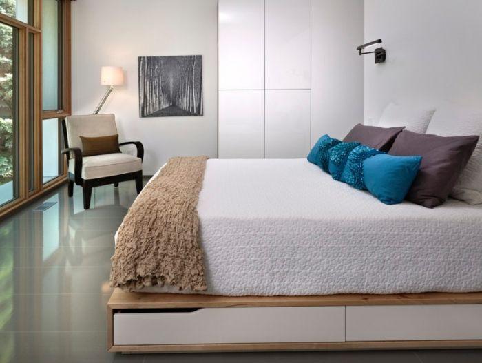 1001 + Ideen für kleine Räume einrichten zum Entlehnen ...