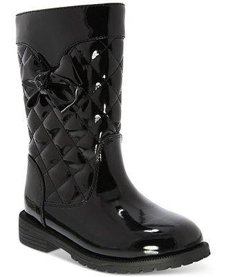 Nina Little Girls' Tillie Boots - Shoes