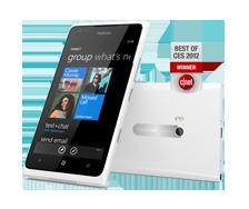 Lumia 900 - El renacer de Nokia?