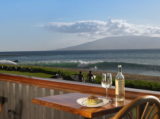 Reserve a table at Leilani's On The Beach, Lahaina on TripAdvisor: See 3,644 unbiased reviews of Leilani's On The Beach, rated 4.5 of 5 on TripAdvisor and ranked #20 of 257 restaurants in Lahaina.