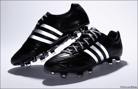 adidas adipure 11pro black pack
