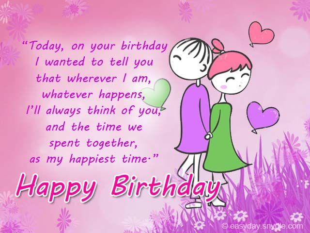 Christian Birthday Wishes | Gifts flowers | Romantic birthday