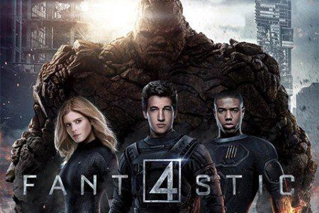 FANTASTIC FOUR VIRAL MARKETING VIDEO: CAN IT HELP SAVE THE DAY OR IS THIS MOVIE 'DOOMED'?   FANTASTIC FOUR is a movie in big trouble, it seems. Dogged by rumors of behind the scenes trouble from day one, this has always been a kind of underdog movie. I was...