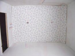 How I Wallpaper My Miniature Dollhouse Walls Doll House
