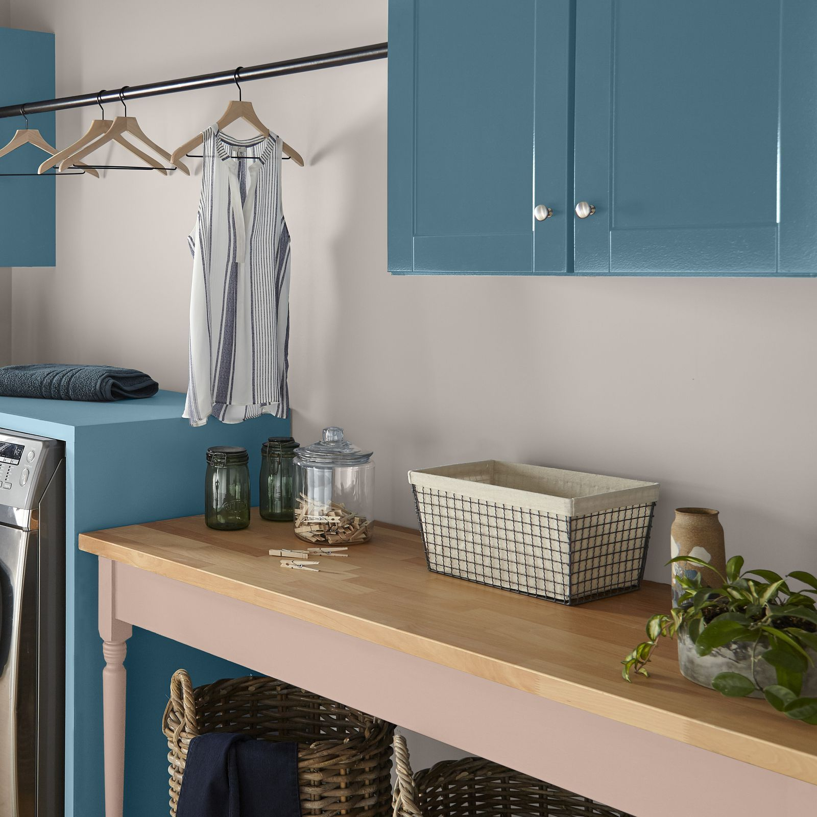 Behr Paint S 2019 Color Of The Year Is Exactly What Your Home Needs Trending Decor Decor Behr Colors