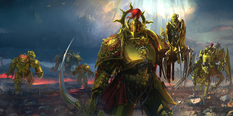 60 Warhammer Wallpapers Ideas Warhammer Warhammer 40k Warhammer Art