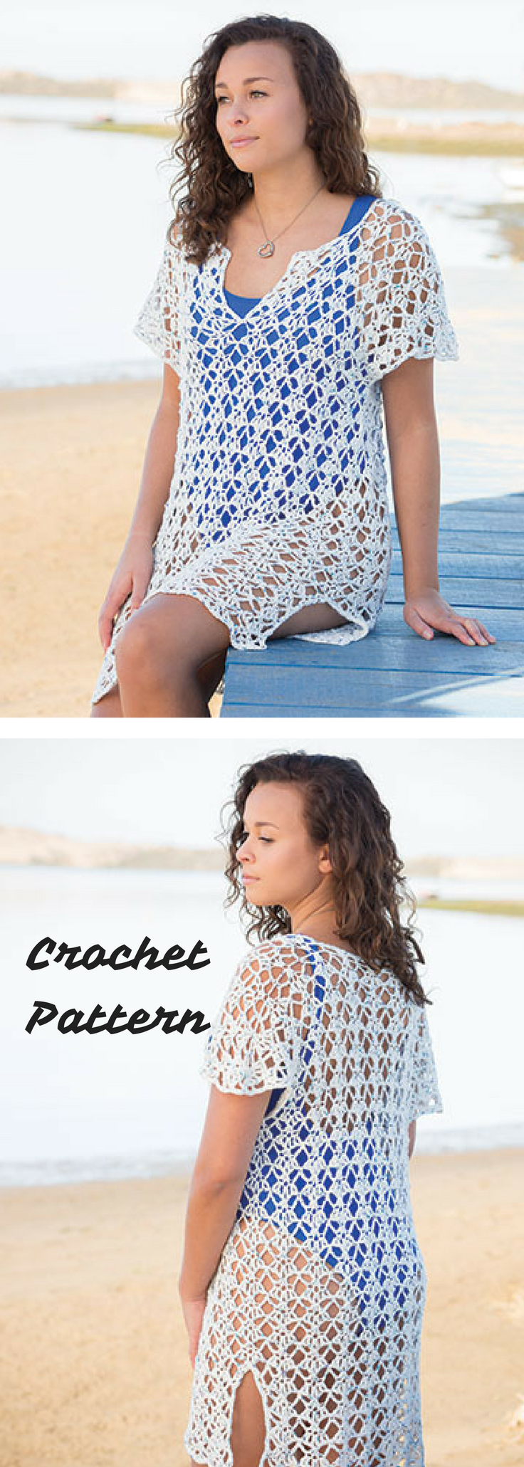 Crochet Swimsuit Cover Up Pattern Awesome Inspiration