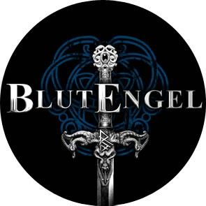 Blutengel Save Our Souls Button
