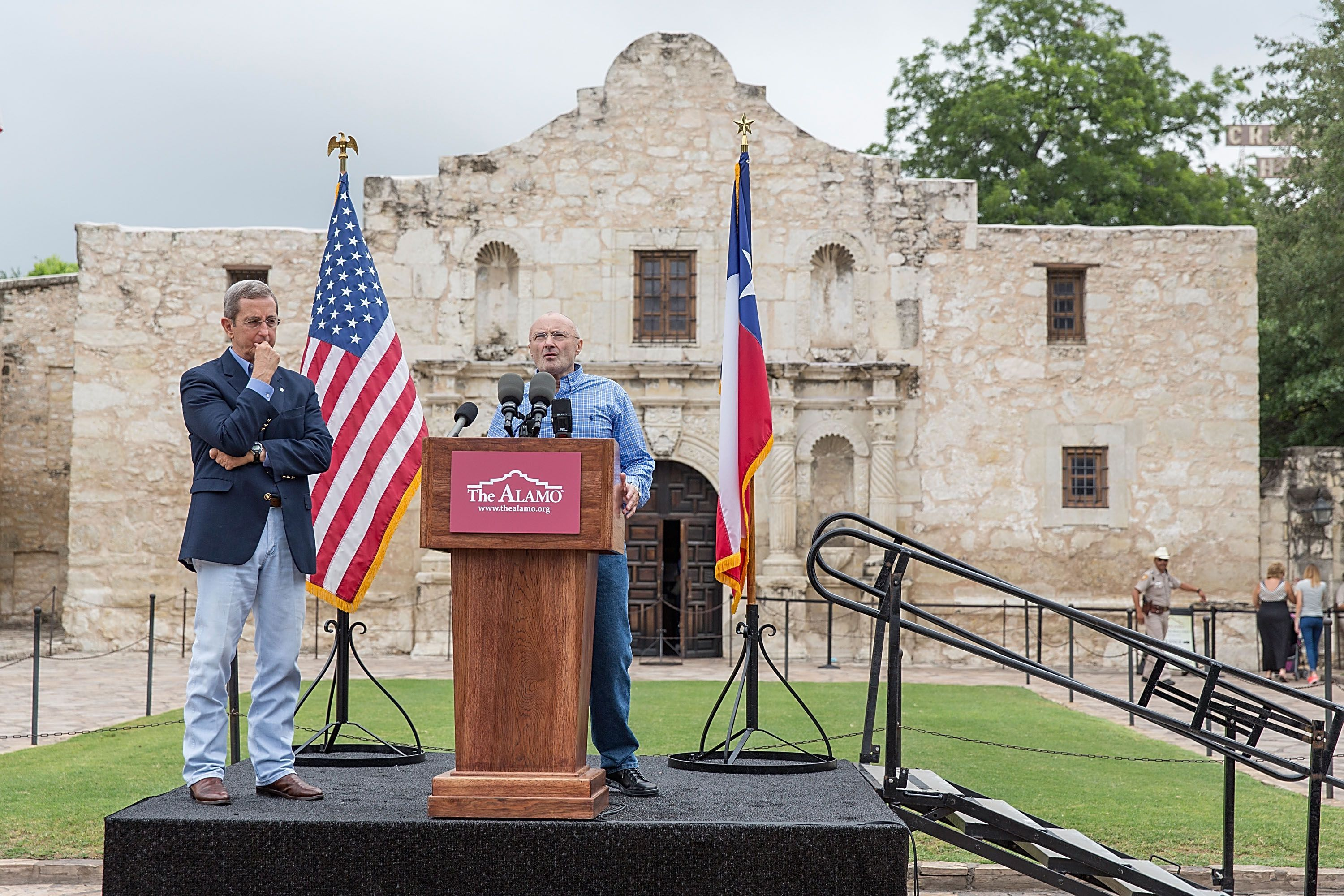 17 Fun Facts About The Alamo