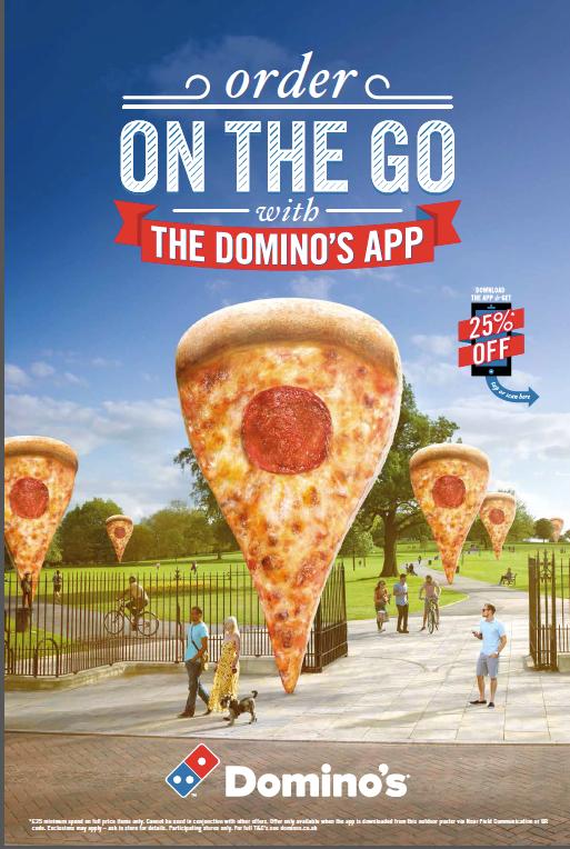 Pin By Salna Fairuz On Dominos Client Advertising Dominos Pizza Domino S Pizza Pizza Logo