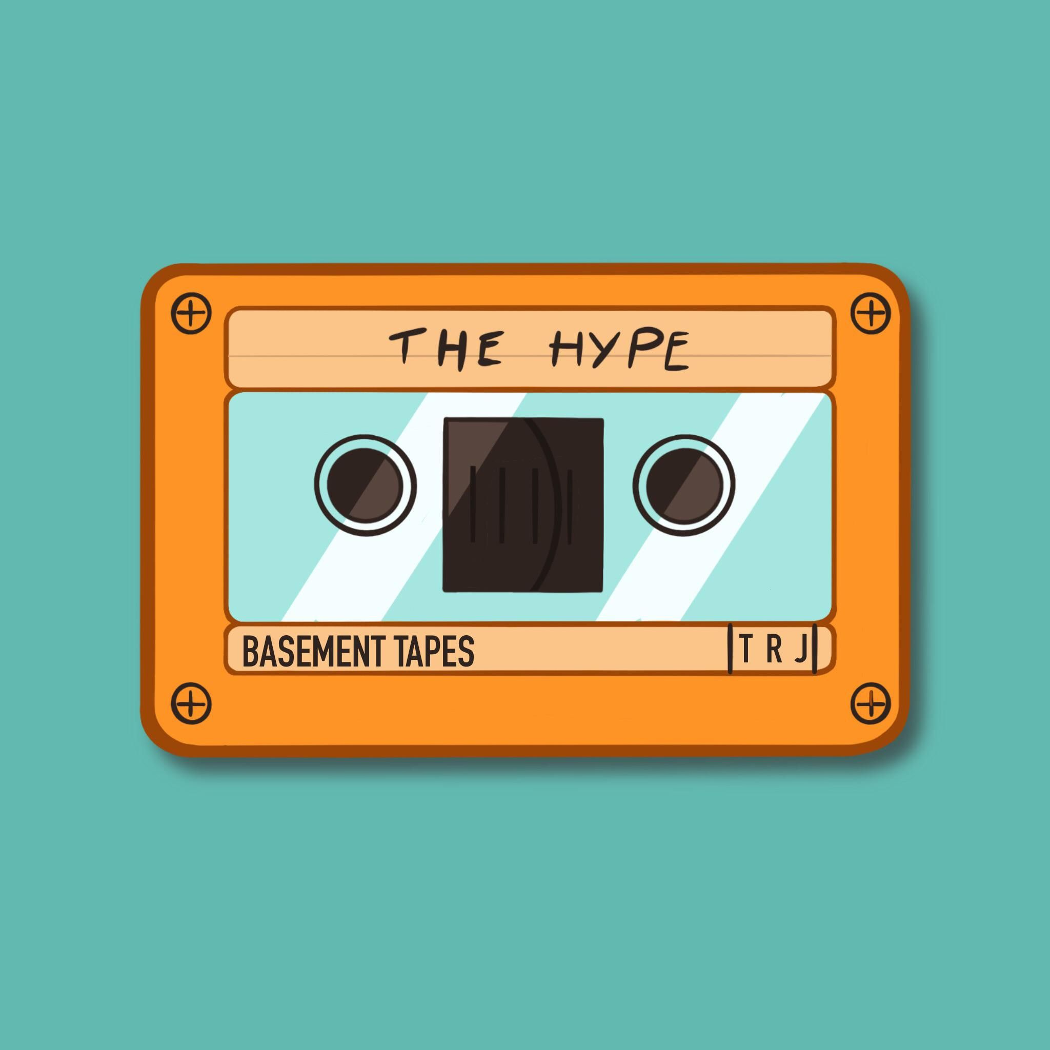 the hype basement tapes twentyonepilots Twenty one