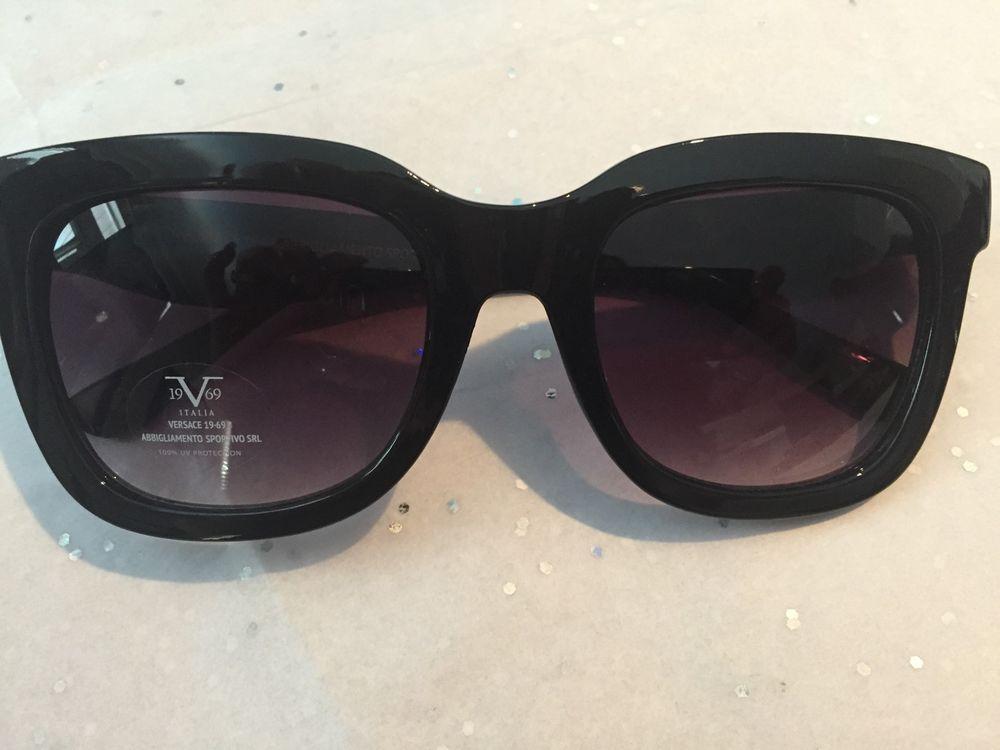 0257ff0c692 Versace 19V69 Italia Abbigliamento Sportivo SRL VW116 Womens Wayfarer  Sunglasses