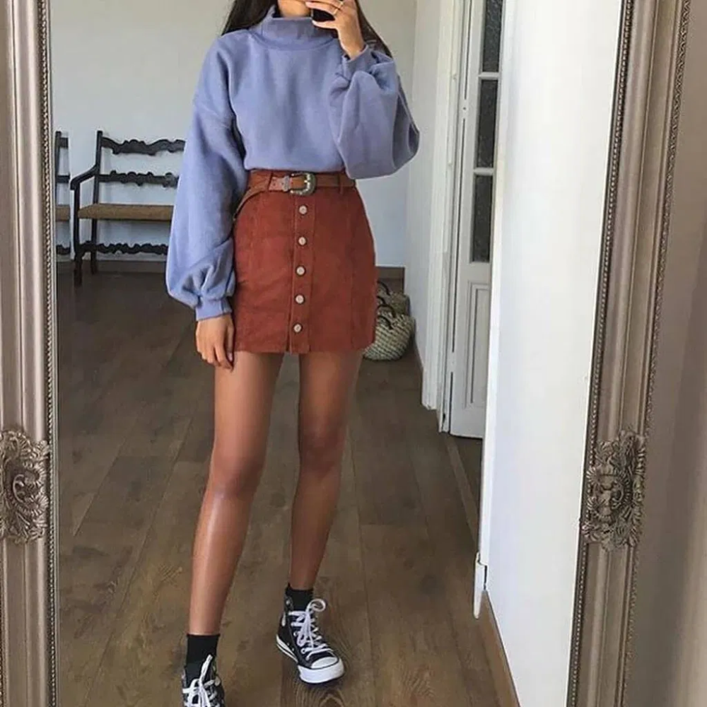 Increíbles outfits: Grunge Aesthetic